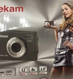 Фотоаппарат Recam Lm9