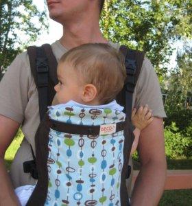 Слинг-рюкзак Beco Baby Carrier