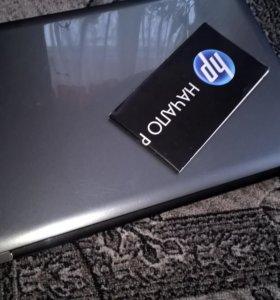 ноутбук HP X16-96092