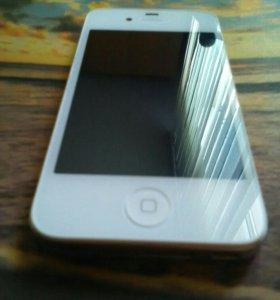 Iphone 4$