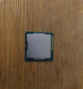 Процессоры сокет 1155