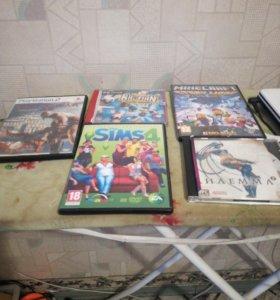 Игры для пк и PlayStation 2