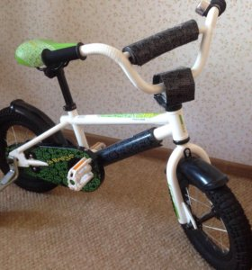 GT Mach one mini детский велосипед