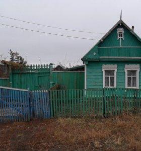 Дом, 41.5 м²