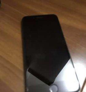 aphone 7+ 128 джет блэк