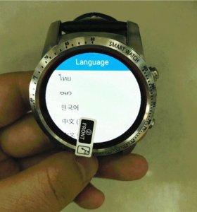 smart часы KingWear 99
