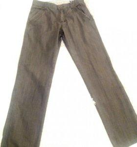 Мужские джинсы-брюки TRUBBARDA