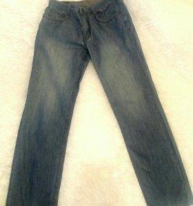Мужские джинсы LEE фирменные