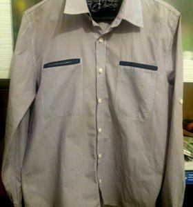 Рубашка мужская RODRIGO JEANS
