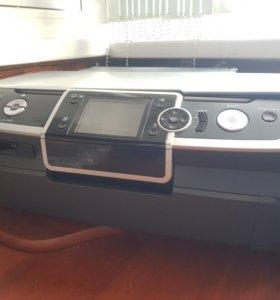 Принтер с дисплеем Epson R390