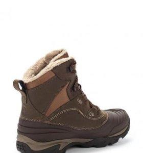 Новые Merrell ботинки