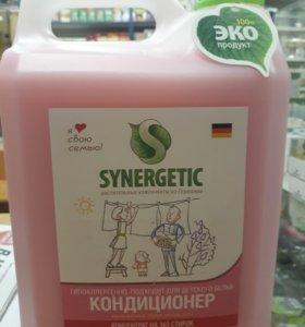 Эко-Кондиционер для белья 5 литров