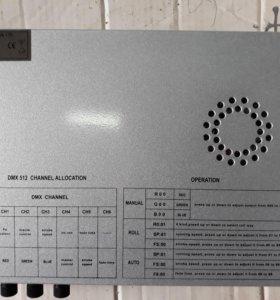 Neo-Neon SКС-171 Контроллер световых эффектов