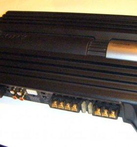 Усилитель 4-х канальный Sony XM-ZR604: