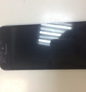 Дисплей для iPhone 5/5s/5c + тачскрин