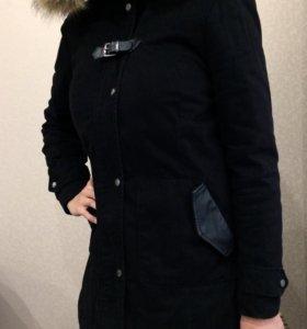 Куртка зимняя Lefties