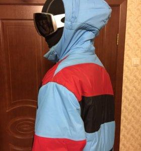 Куртка Burton сноуборд/горные лыжи