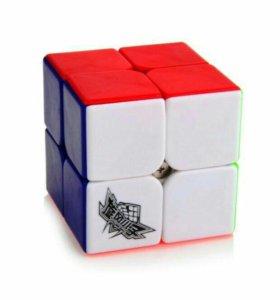 Кубик Рубика Cyclone Boys 2x2x2 color