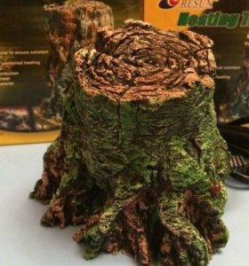 Маленькое Дерево- Нагреватель для рептилий
