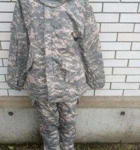 костюм охотника горка 3 зима