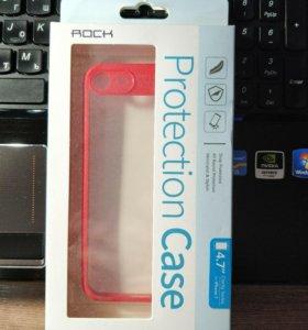 чехол для iPhone 7-8