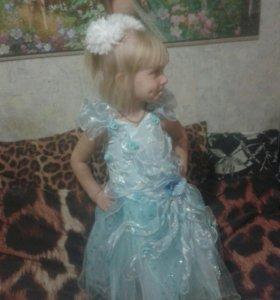 Платье от1 до 3 лет