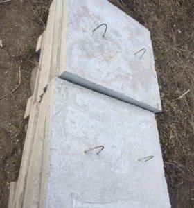 Плитка тротуарная 7к7