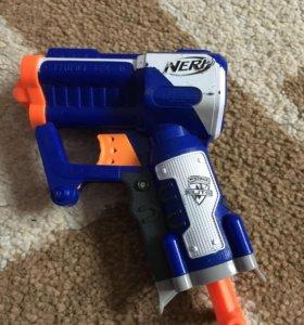 Пистолет нерф