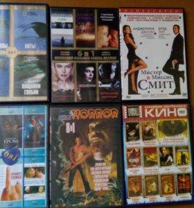 Продам коллекцию фильмов