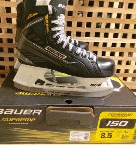 Хоккейные коньки Bauer Supreme 150