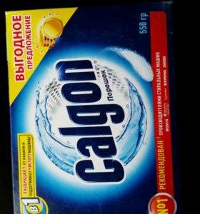 Стиральный порошок Calgon 2 в 1.  20шт