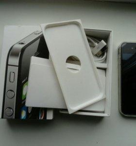 Айфон 4s (продам или обмен)