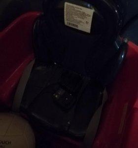 Детская машина на аккамуляторе