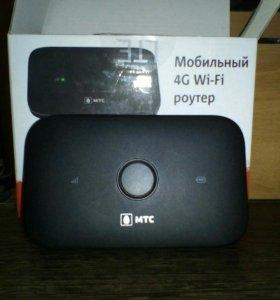 Переносной Wi-fi роултер