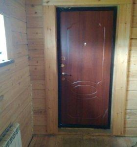 Двери входные и межкомнатные от производителя