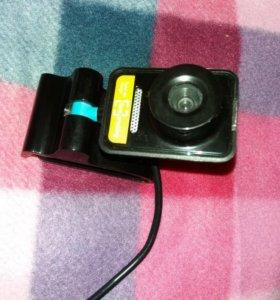 Веб камера 1.3 мп philips
