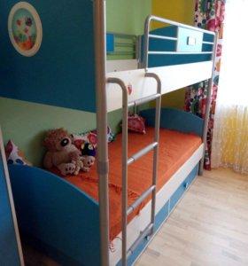 Кровать Cilek