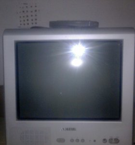 Телевизор. AKIRA