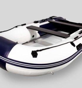 Продаю ПВХ лодку Гладиатор B330AL