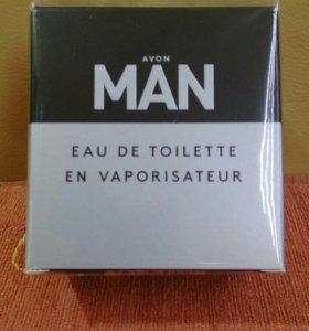 Мужская туалетная вода от Avon