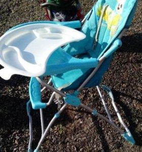 Детский стульчик для кормления, срочно!!