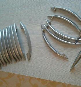 Ручки для мебели бу
