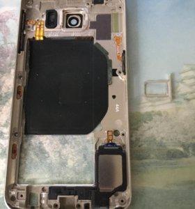 Корпус Samsung s6 sm-G920F