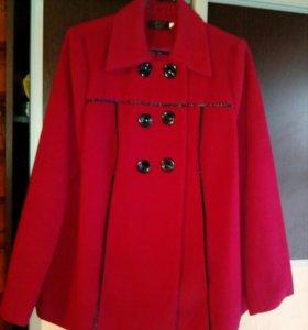 !Новое пальто! Торг!!!