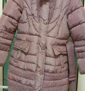 Пальто зимнее Bilemi