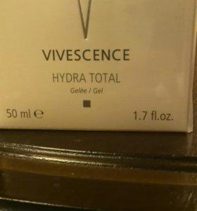 Увлажняющий гель Vivescence