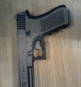 Пистолет Глок (GLOCK).