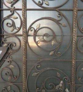 металлические двери, кладовки, лестницы