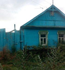 Дом, 41.1 м²