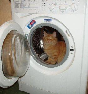 отдам даром стиральную машинку